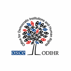 Logo of the OSCE ODIHR