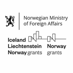 Logo of the Norwegian Minister of Foreign Affairs