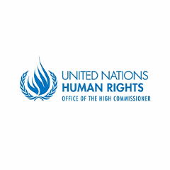 Logo of the Office for Democratic Institutions and Human Rights